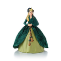 Gone With The Wind Gifts | Scarlett's Green Gown - Gone With The Wind 2013 Hallmark Ornament