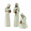 Willow Tree Creche And Nativity Figurines