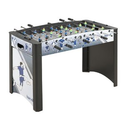Man Cave Furniture Ideas | Harvil 4 Foot Striker Man Cave Foosball Table