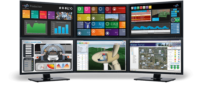 HMI and SCADA software | A Listly List