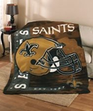 Warm Sports Themed Blankets | Warm Sports Themed Blankets