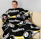 Warm Sports Themed Blankets | Sports Blankets