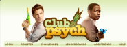 GAwards: Best Consumer Facing Use of Gamification | Club Psych @Psych_USA - Psych TV Series - @USA_Network