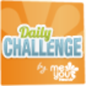 GAwards: Best Use of Gamification in Health and Wellness | @meyouhealth Daily Challenge
