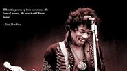 quotes jimi hendrix hd wallpapers 185px The Google Plus Celebrity Red Carpet, Circle These Nine People Now.