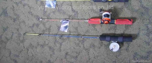 Best ice fishing rod a listly list for 13 fishing ice rods
