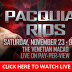 Watch~Manny Pacquiao vs Brandon Rios Online Live Stream