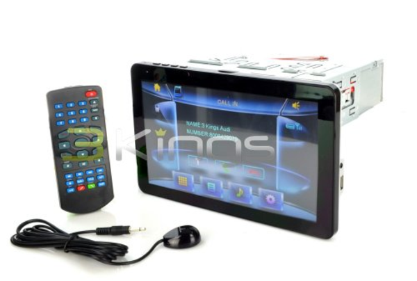 Best touch screen radio for car