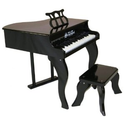 30 Key Fancy Baby Grand: Toys & Games