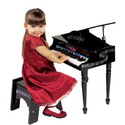 Baby Grand Piano For Kids Reviews | Melissa & Doug Grand Piano