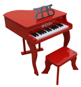 Baby Grand Piano For Kids. Powered by RebelMouse
