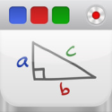 Creative Apps To Use With Students On The iPad | Educreations Interactive Whiteboard for iPad on the iTunes App Store