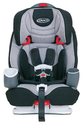 Best Rated Car Seats 2013-2014 | Graco Nautilus 3-in-1 Car Seat, Matrix