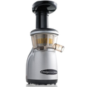 Best Slow Juicers Reviews | Omega VRT350 Heavy Duty Dual-Stage Vertical Single Auger Low Speed Juicer