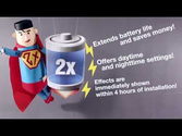 2x Battery - Battery Saver - Android Apps on Google Play