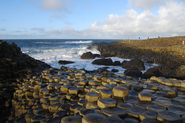 Best Places to Visit in Ireland | Giants Causeway, Ireland