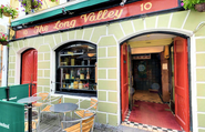 Best Places to Visit in Ireland | The Long Valley Bar, Winthrop St., Cork