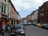 Best Places to Visit in Ireland | Clonakilty Main Street