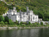 Best Places to Visit in Ireland | Kylemore Abbey, Connemara