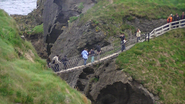 Best Places to Visit in Ireland | Carrick-a-Rede Rope Bridge