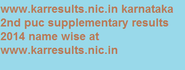 ~ Exam Results Board Exam Results web counselling
