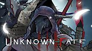 Unknown Fate - Marslit Games - HTC Vive, Oculus Rift - Q1 2018