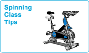 Best Exercises For Burning Fat | Spinning Class