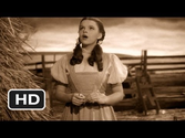 Wizard of Oz Gift Ideas | Somewhere Over the Rainbow - The Wizard of Oz (1/8) Movie CLIP (1939) HD