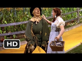 Wizard of Oz Gift Ideas | If I Only Had a Brain - The Wizard of Oz (4/8) Movie CLIP (1939) HD