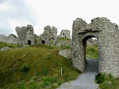 Things to do in County Laois, Ireland | Rock of Dunamase
