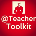 Best Teacher Blog 2013 - Edublog Awards | @ TeacherToolkit
