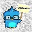 Best Twitter Hashtag For Education 2013 - Edublog Awards | #slpeeps