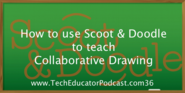 Best Podcasts or Google Hangouts for Educators in 2013 - Edublog Awards | The TechEducator Podcast