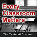Best Podcasts or Google Hangouts for Educators in 2013 - Edublog Awards | Every Classroom Matters With Cool Cat Teacher