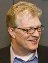 Lifetime Achievement 2013 - Edublog Awards | Sir Ken Robinson (@sirkenrobinson)