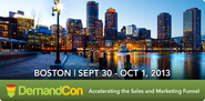 The Best Marketing Conferences of 2014 | DemandCon Educational Marketing & Sales Events | Demandcon