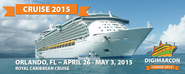 The Best Marketing Conferences of 2014 | DIGIMARCON CRUISE 2015