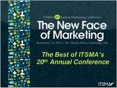 The Best Marketing Conferences of 2014 | ITSMA Annual Conference: Driving Business Value