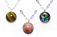 Best EMF Protection Jewelry | EMF Protection for Children: EarthCalm Child Resonator Pendant