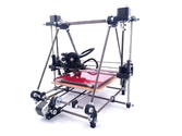 Best 3d Printers Under 1000 $ | RepRap Prusa Mendel Iteration 2 Complete 3D Printer Kit