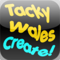 Paid Apps for the iClassroom | App Store - TackyWales Create Your Own Story