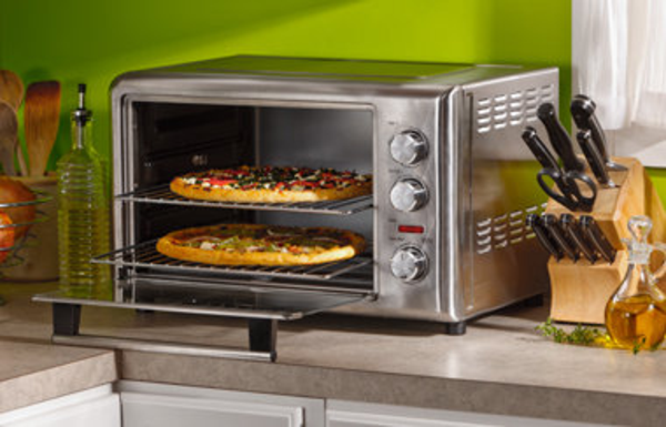 Best Countertop Convection Oven Reviews A Listly List