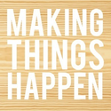 Blog Growth | Making Things Happen (@MTH_2013)