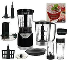 Ninja Kitchen System 1500 | Ninja Kitchen System 1500