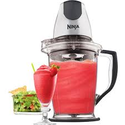 Ninja Kitchen System 1500 | Ninja QB900B Master Prep Revolutionary Food and Drink Maker