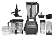 Ninja Kitchen System 1500 | Ninja Mega Kitchen System - Model BL771