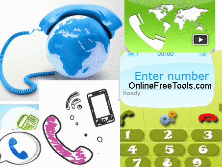 Top 10 Free or Very Cheap Online phone calls websites
