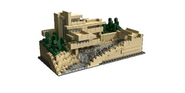 Best Lego Sets for Adults | LEGO Architecture Fallingwater (21005)
