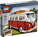 Best Lego Sets for Adults | LEGO Creator Volkswagen T1 Camper Van 10220