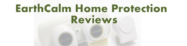 Headline for EarthCalm Home Protection Reviews